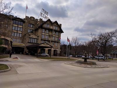 Elms Hotel