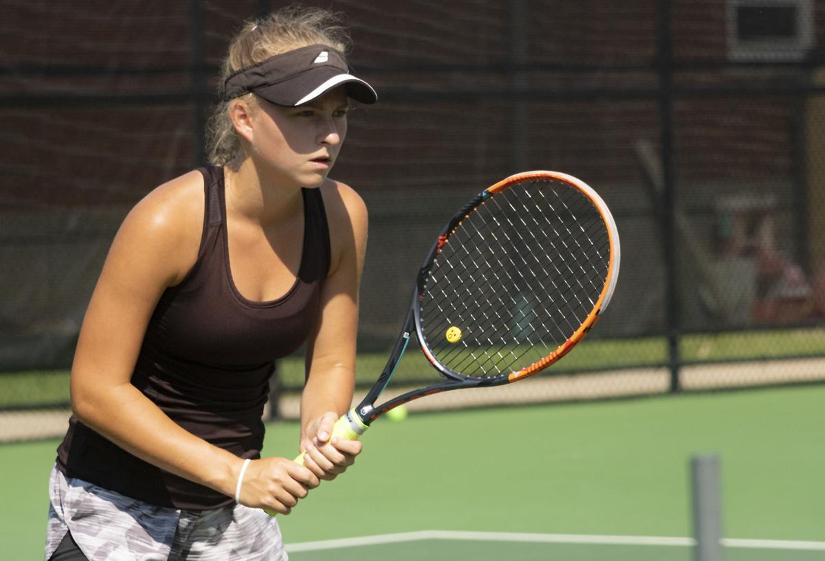 Northwest tennis provides fresh start for athletes away from home