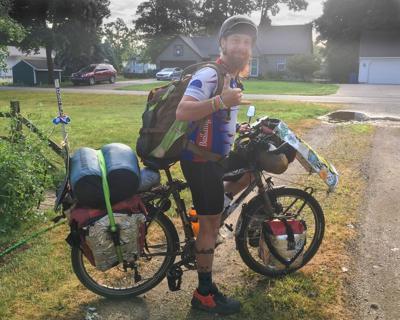 Dan Hurd (bike guy)