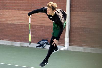 Northwest Tennis // Louis Compas