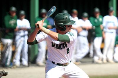 Northwest Baseball // Derek Hussey