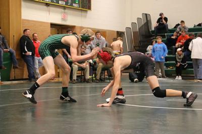 Maryville wrestling prepares for season