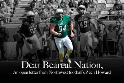 Zach Howard Letter