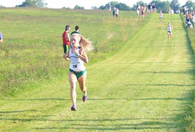 Keely Danielson NW XC