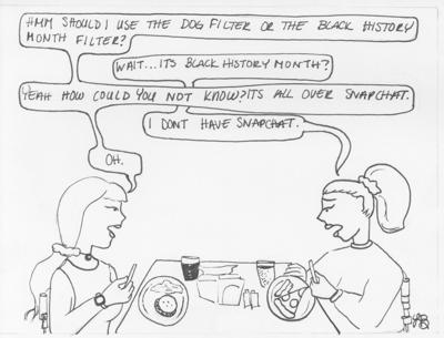 Black History Our View