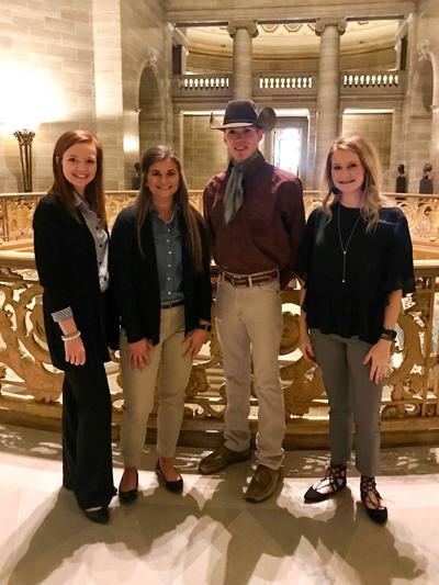 Cowboys at the Capitol