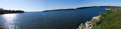 Mozingo: More than just a lake