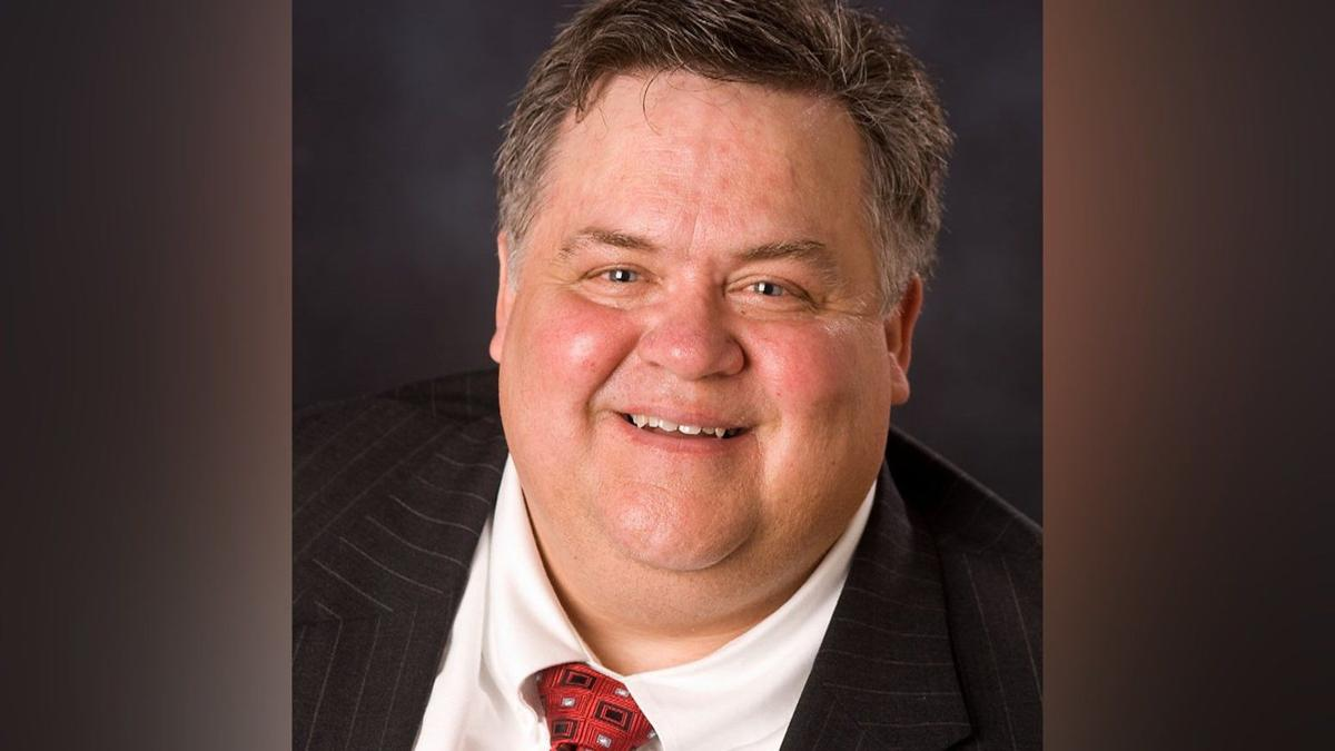 Northwest community mourns death of KXCV General Manager Rodney Harris