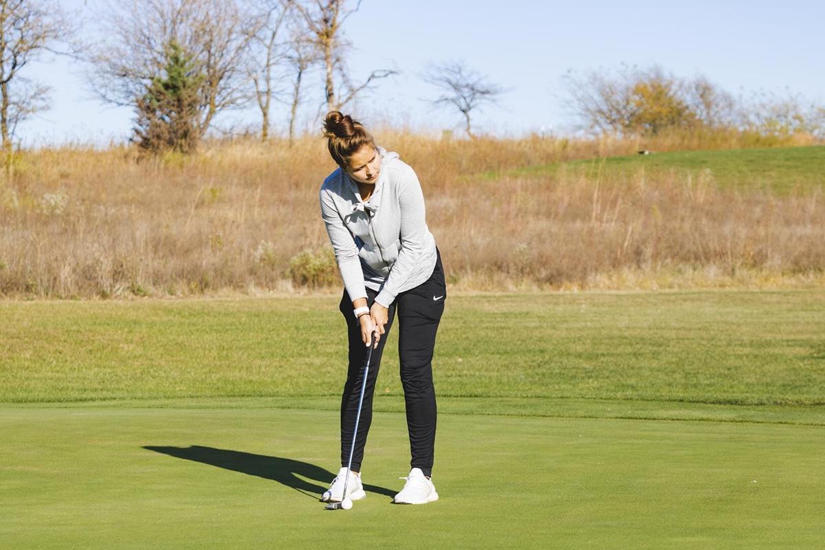 Improvement evident as Northwest golf returns from Oklahoma road trip