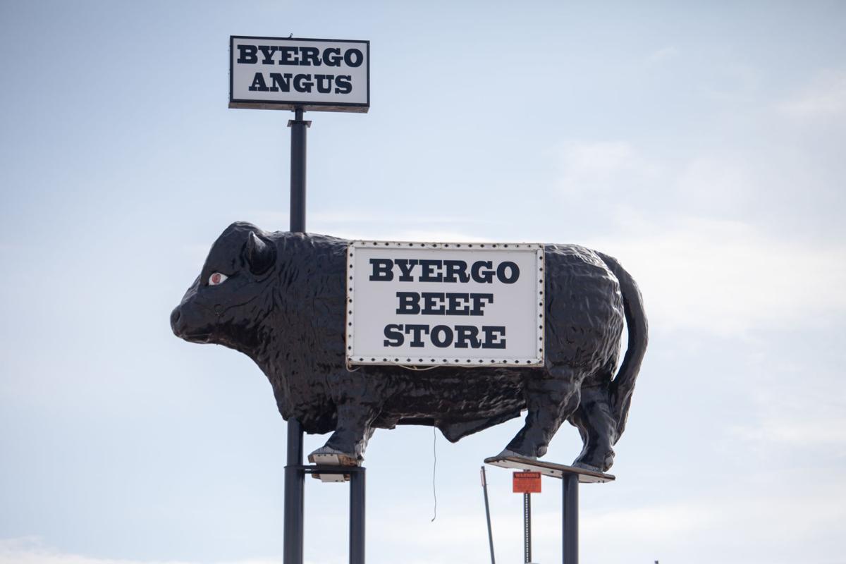 Byergo Sign