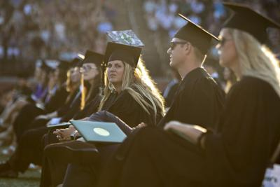 Graduation cancelation