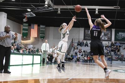 Northwest Women's Basketball Looking to End With Win Streak
