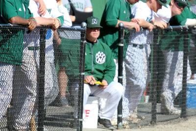 Northwest Baseball // Darin Loe