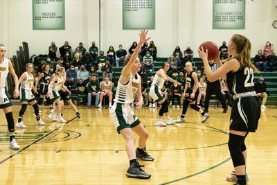 Maryville Girls Basketball