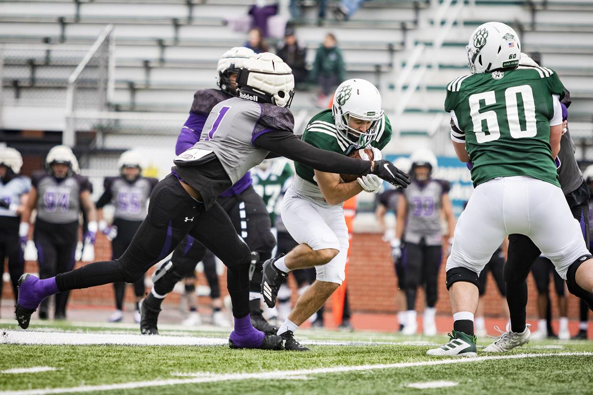 WTT: Five takeaways from Northwest football's joint practice with Sioux Falls