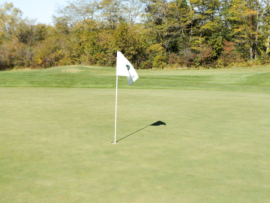 Nationally Recognized Golf Course