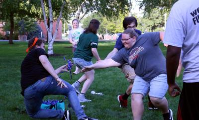 Maryville Humans vs. Zombie disbanded from campus