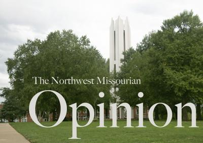 Northwest Missourian Opinion