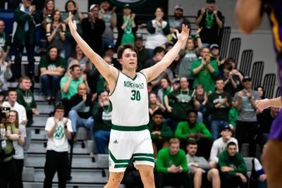 Joey Witthus // NCAA Regional