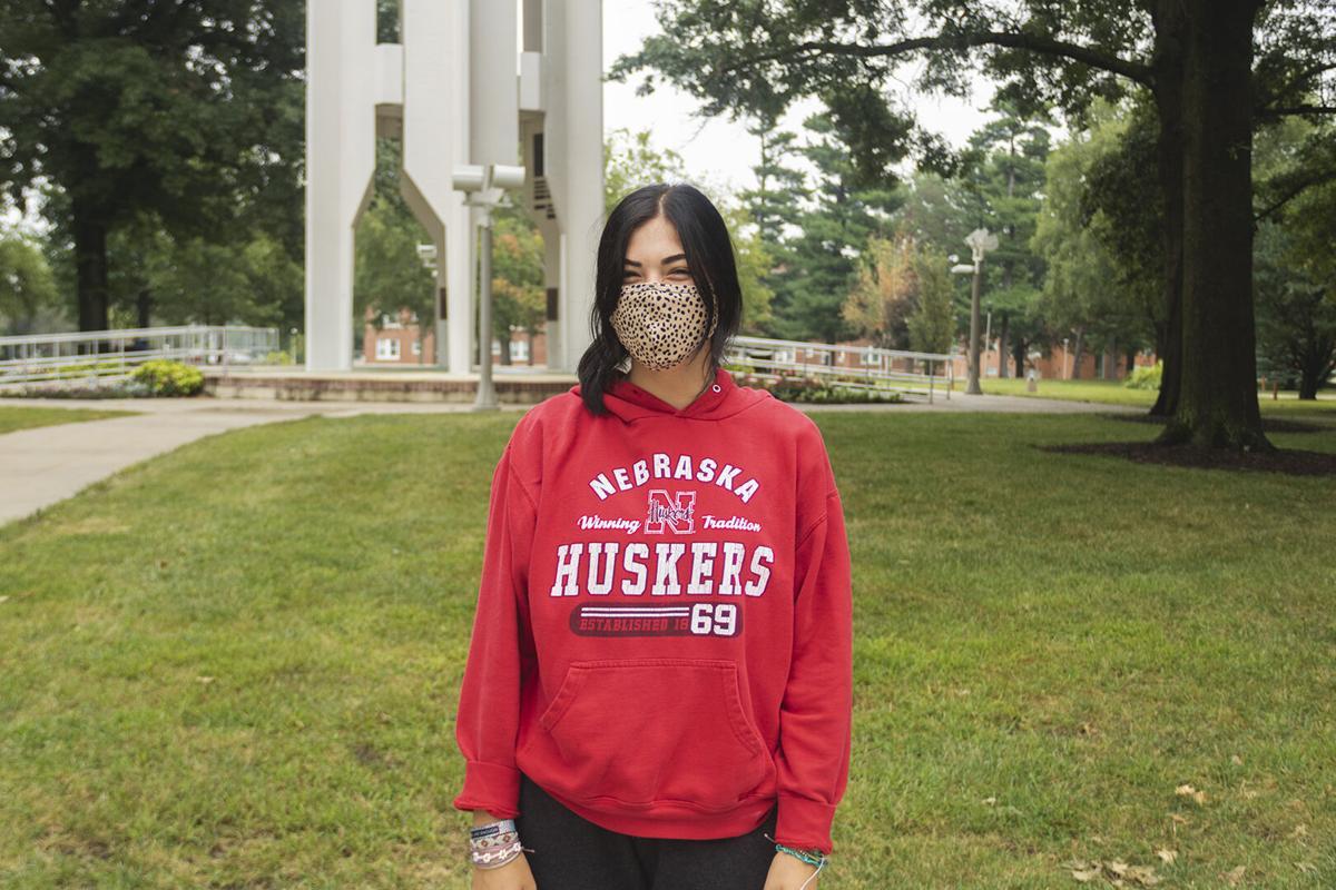 Shelby Stratman | Northwest student