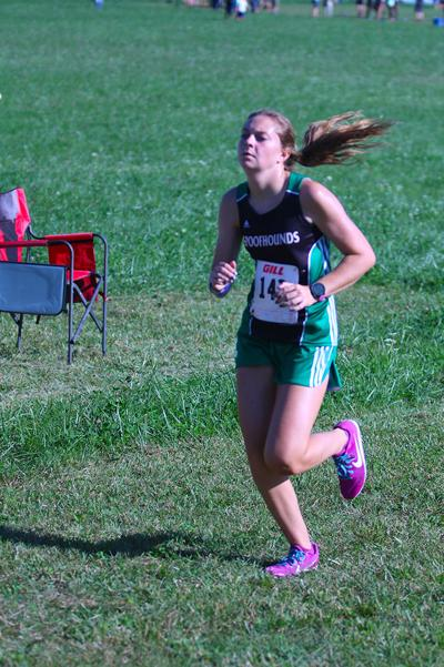 Maryville cross country looks forward to districts