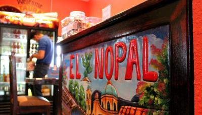 El Nopal opens in Maryville