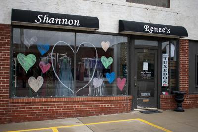 Shannon Renees