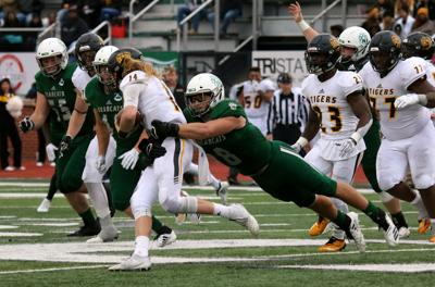 Northwest football falls to Fort Hays