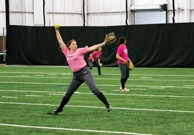 NW Softball