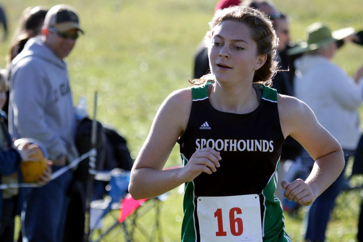 Spoofhounds compete in Missouri cross country championships