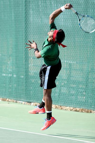 Northwest Tennis