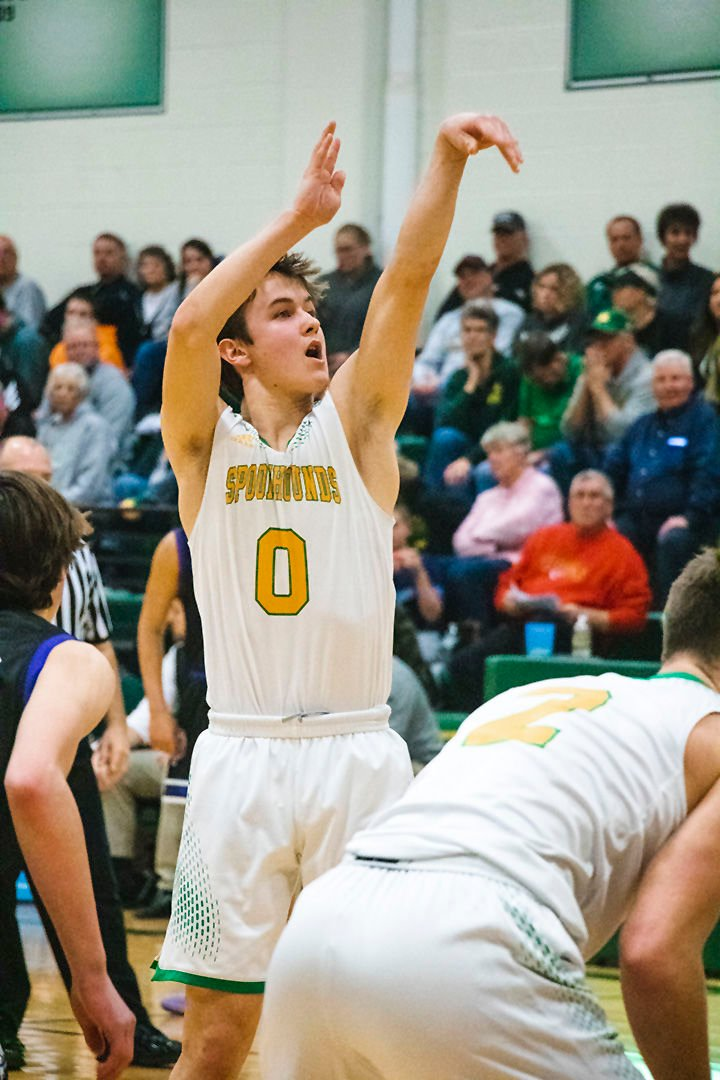 Maryville boys basketball district preview