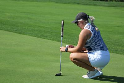NW Golf // Bekah Donner