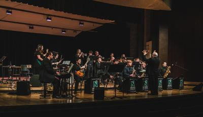 Director guides Northwest Jazz for 21st year