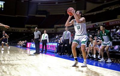 Hawkins leads Bearcats, MIAA in rebounds