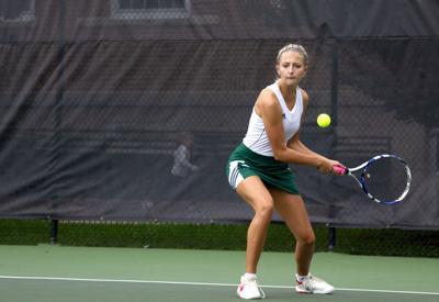 MHS Tennis, Goodridge