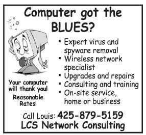 LCS Network Consulting