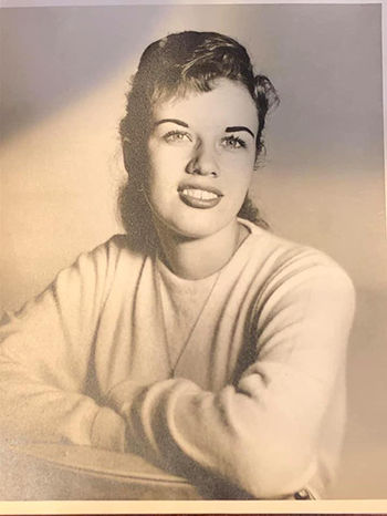 Yvonne Marie Anderson: July 13, 1938- March 14, 2020