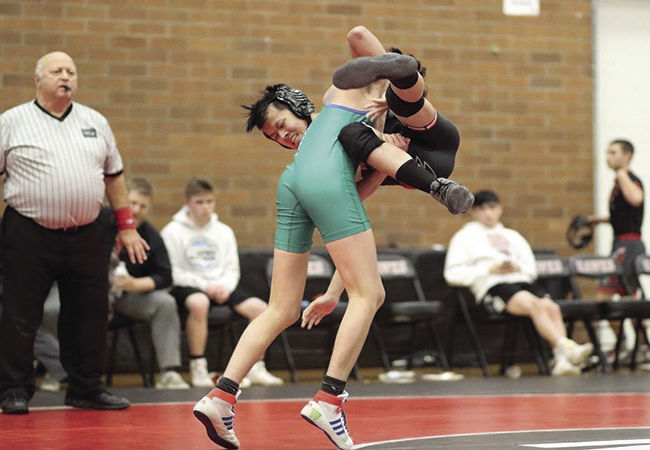 Falcons Boys' close out 2019 on a high note