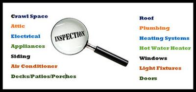 Home Buying Tips: Four steps to improve your inspection