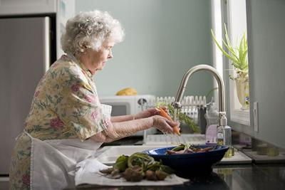 Seniors should incorporate superfoods into their diets