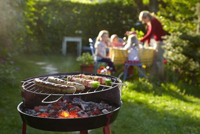 Grilling more during Covid-19? Remember to play it cool with the coals