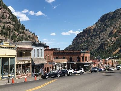 Latitudes: Discover a slice of Switzerland in Ouray
