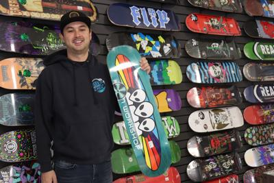 Boneyard skateshop opens in Opelika