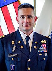 Lt. Col. John Popiak