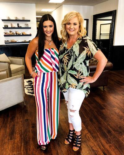 Women in Business – Tanya & Kelsey Fuller, Fab'rik Auburn