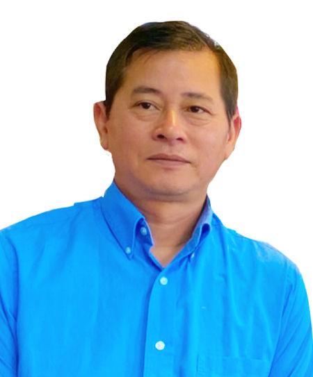Nguyen, John Huynh