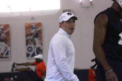 Report: Kenny Dillingham leaving Auburn for Florida State