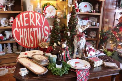 Southern Crossing and All Aboard boutiques prep and plan for holiday sales