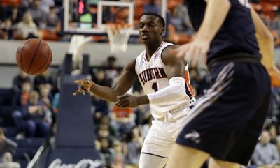 Auburn men's basketball vs. North Florida
